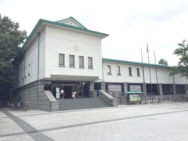 尾張徳川家ゆかりの刀剣類を所蔵「徳川美術館」