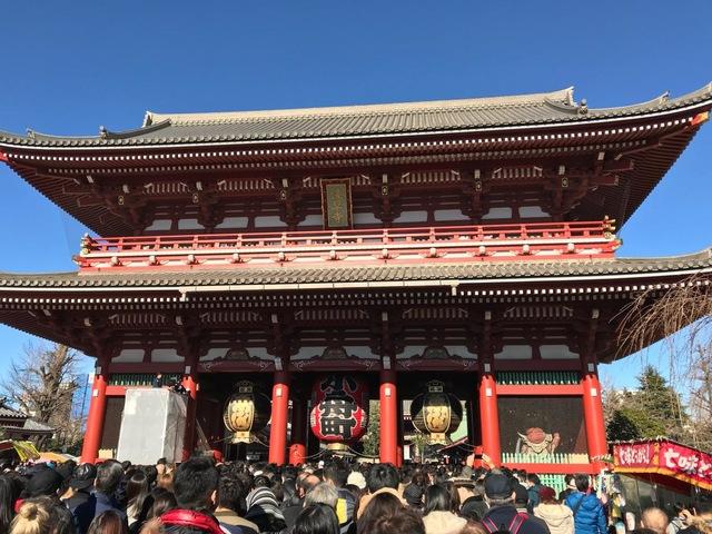 お寺参拝の歴史