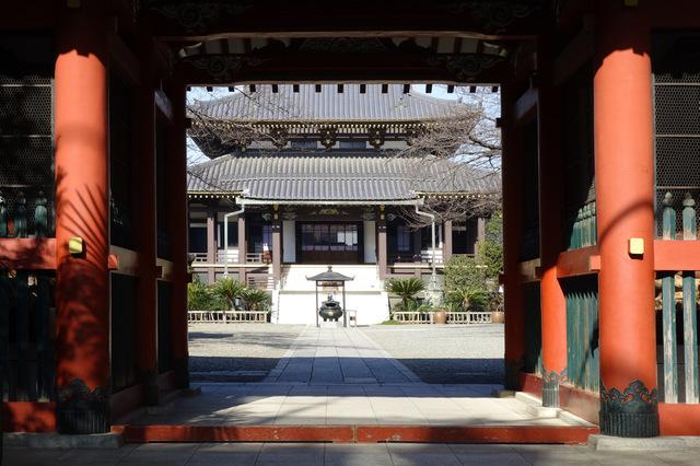 お寺の正しい参拝方法を確認