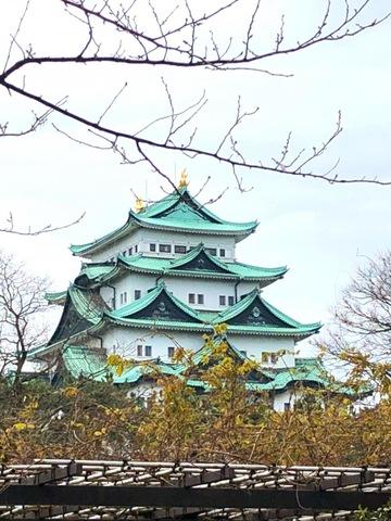 歴史好き必見!愛知県の名城を訪ねる旅