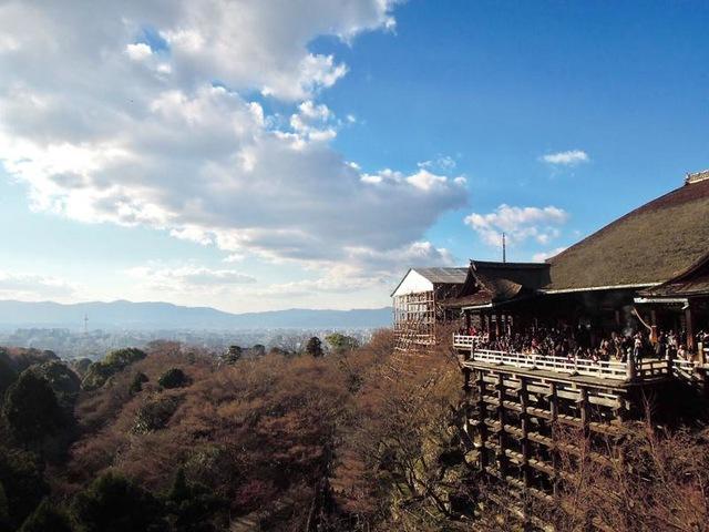 5.「京都」で大人の修学旅行を楽しもう