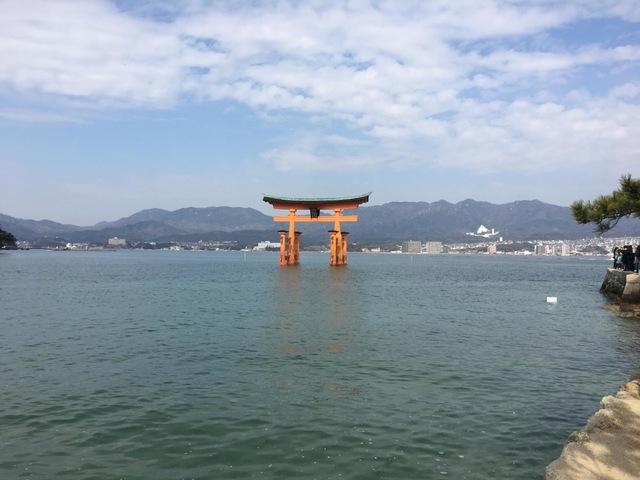 日本三景「厳島神社」は必見!中国地方を代表する都市「広島」