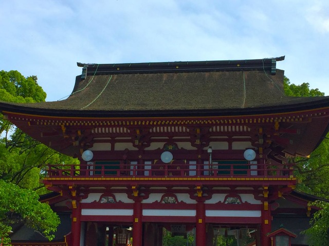 博多・天神・大宰府の名所と観光スポットをめぐる旅