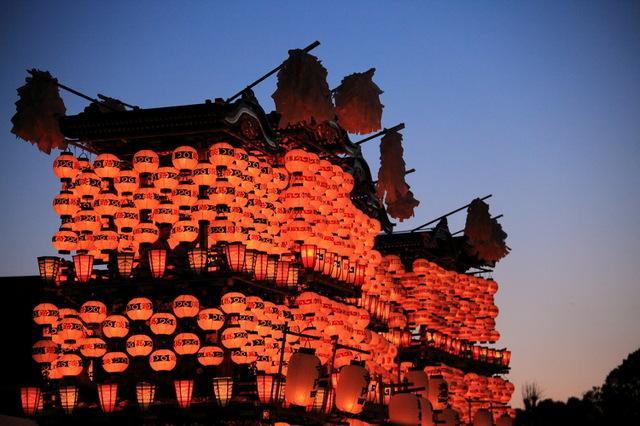 歴史と伝統を体感できる!東海のお祭りまとめ