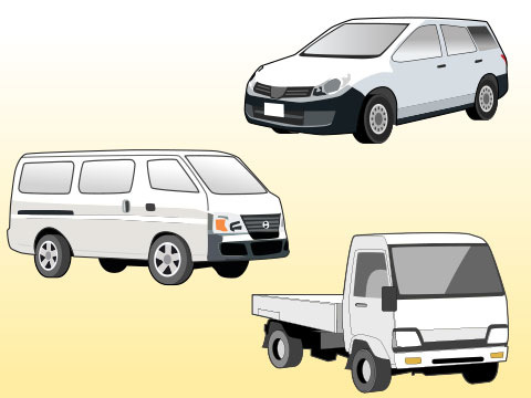 商用車・貨物車