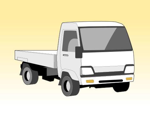 バン・トラック(V・T)