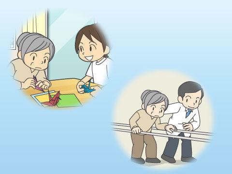 医療クラークと診療情報管理士