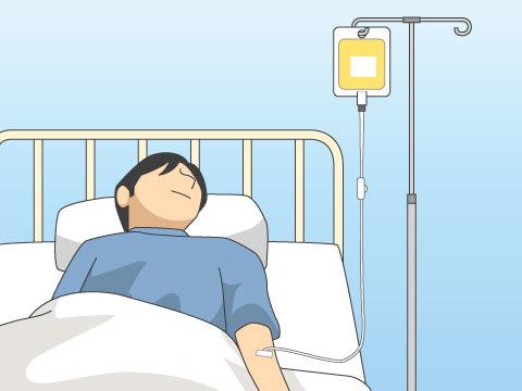 外来診療における高額医療費