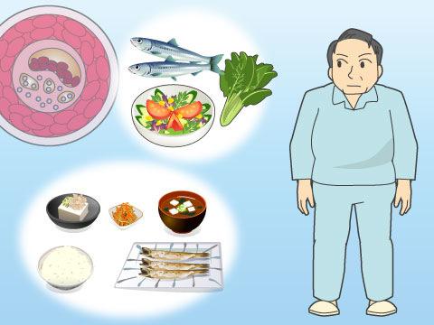 特別治療食を用いた食事療法