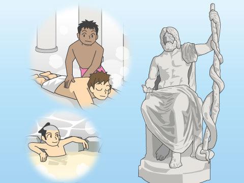 医療ツーリズムの歴史