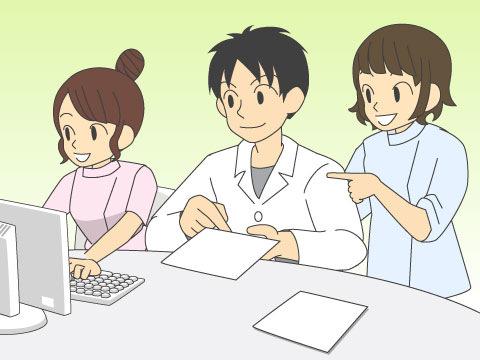 歯科の総合診療