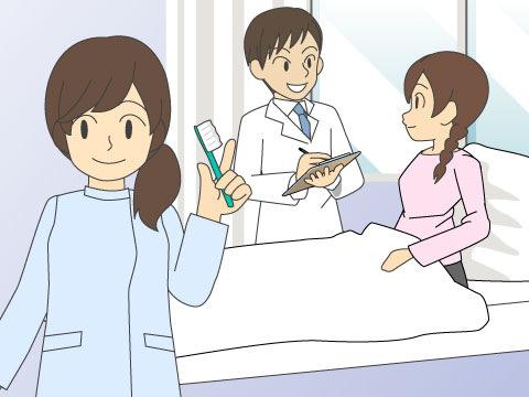 他の専門医と歯科医との連携