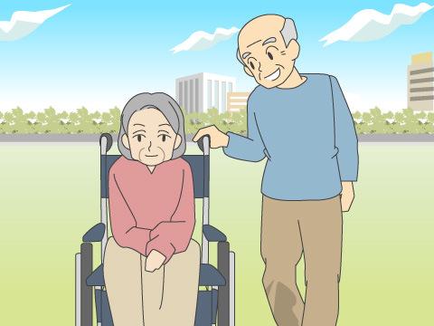 60歳代以降(壮年期・高齢期)