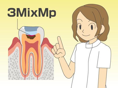 3MixMp法