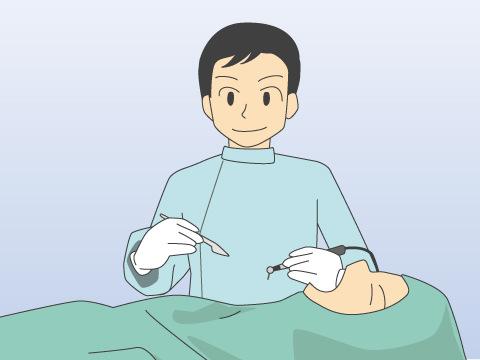 インプラント手術期間