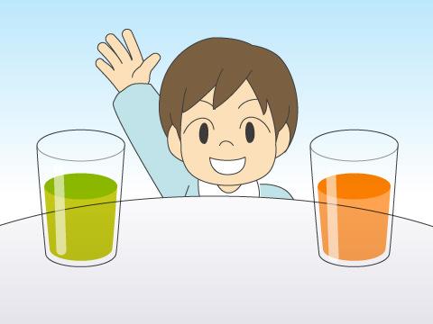 お茶やキシリトールによる虫歯予防