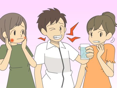 日本人の歯科疾患の状況