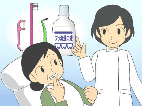 医科歯科連携事業の例