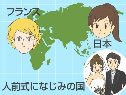 人前式のルーツと日本における人前式