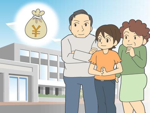 地方自治体の奨学金制度