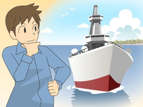 船舶・海洋工学