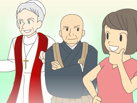 宗教学部の概要