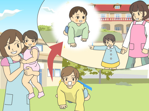幼保一体化と待機児童問題