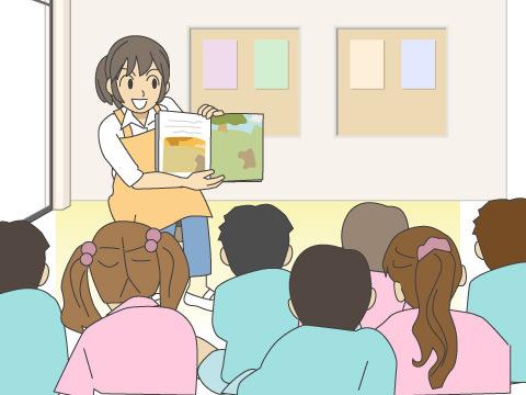 変化する、幼稚園の役割