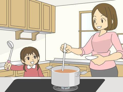 家庭でできるシュタイナー教育の子育てヒント