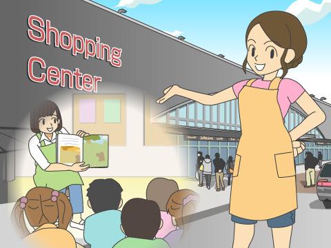 全国展開する、代表的な幼児教室