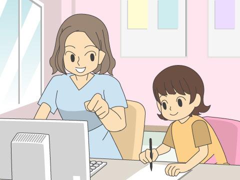 家庭で学べる、人気の教材