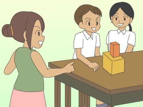 幼児教育カリキュラム
