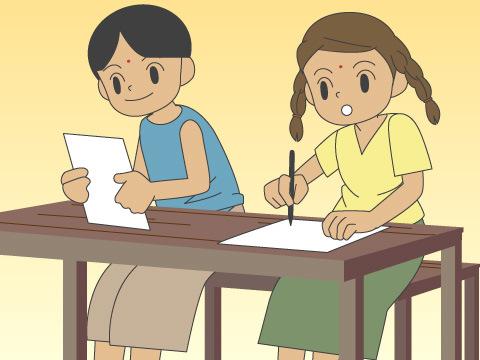 インドの首都ニューデリーの幼児教育事情