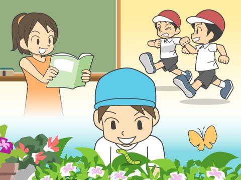 学校教育法第21条(2007年公布原文)