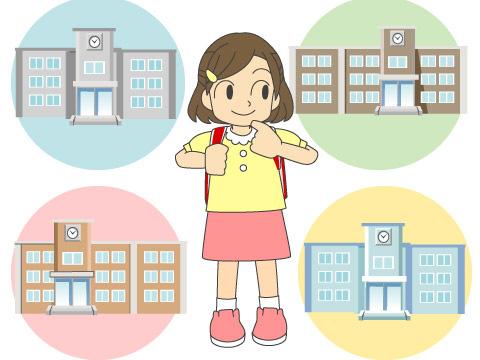 学校選択の弾力化について行政の取り組み