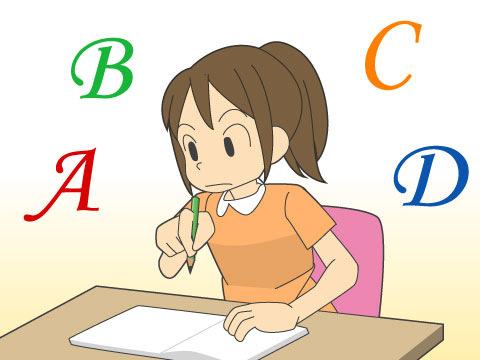 私立中学校の学習準備