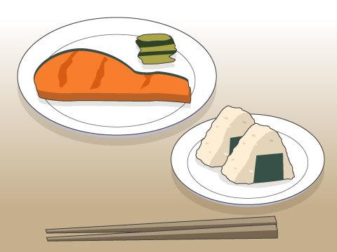 給食の歴史