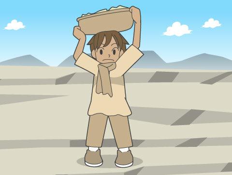 児童労働の実態