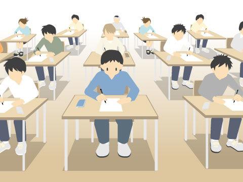 教室の設備、備品