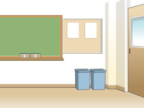 多彩な教室環境づくり