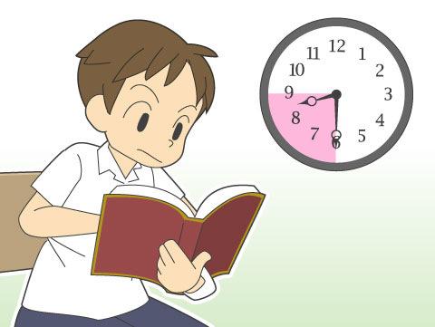 読書を深め、広げる朝読書