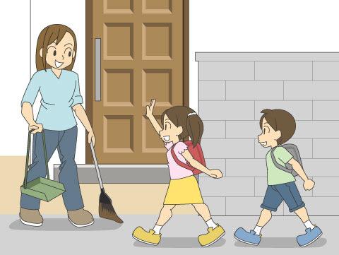 対策3:子育ての伝承や知識の伝承の困難について