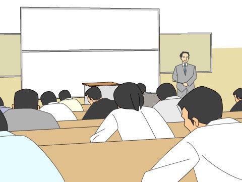 プロセス2:教員採用試験を受ける