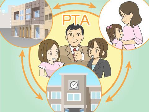 PTAの概要
