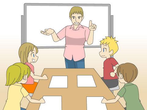 アメリカの初等教育の概要