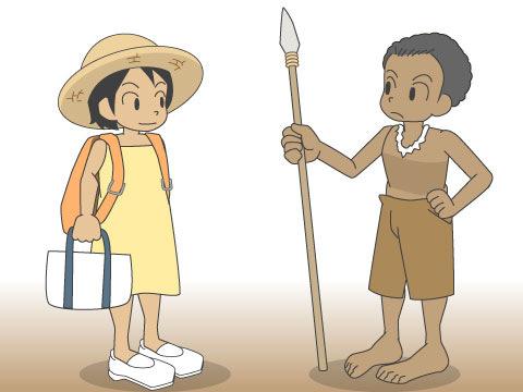 ブラジルの初等教育