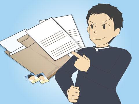 受験資格とその内容