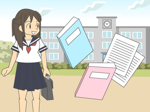 高校入学前の春休みの有意義な過ごし方