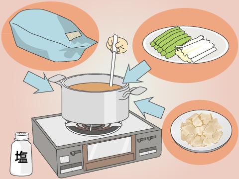 味噌麹の作り方
