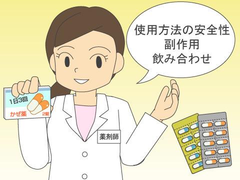 第2種医薬品